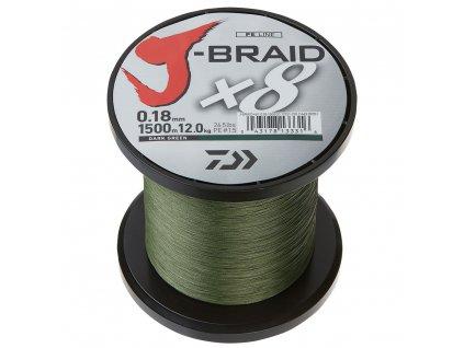Daiwa J Braid 8 1