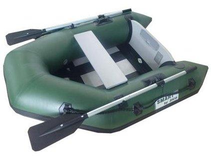 Zavážecí člun Zico SMART 185 cm