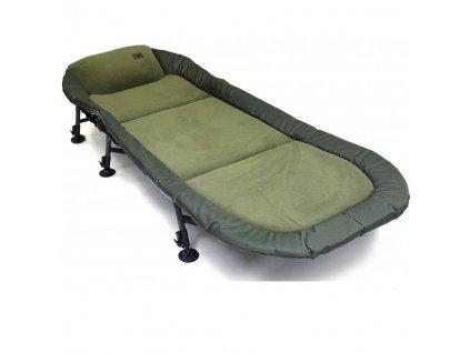 32264 zfish lehatko deluxe flat bedchair