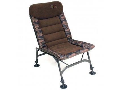 Zfish křeslo pro rybáře Quick Session Camo Chair