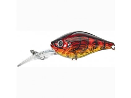 D-Gigan 3,9cm F Ghost Red Craw