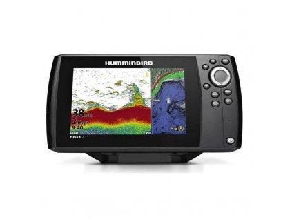 Humminbird Helix 7 GPS G3