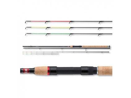 Daiwa Ninja-X Feeder 3,6m 50-150g