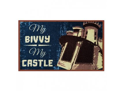 Rohožka můj hrad