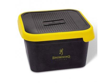 Krabička na červi Browning 1,5l