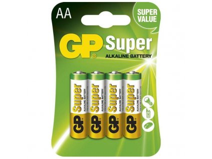 GP Super AA