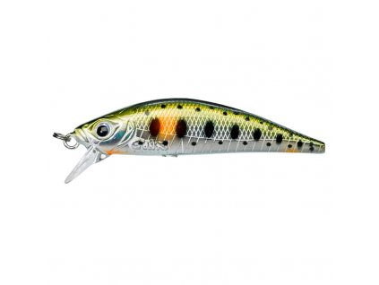 Gunki Gamera Spot Green Trout