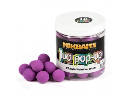 Mikbaits Fluo Pop 1