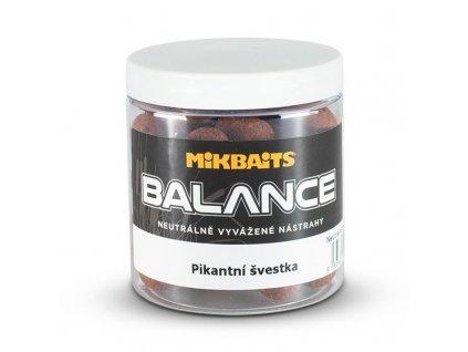 Mikbaits Spiceman Balance 1