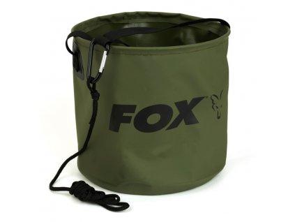 Fox Kbelík na vodu 1