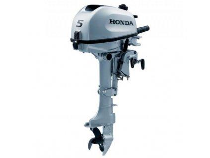 Benzínový motor Honda BF 5 (Model SHNU - krátká noha)