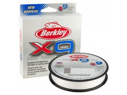 Šňůra Berkley X9 150m