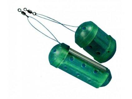 Krmítko na červy plastové (Hmotnost krmítka 35g)