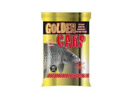 Krmení Timár Golden Carp 3kg (Příchutě Ananas)