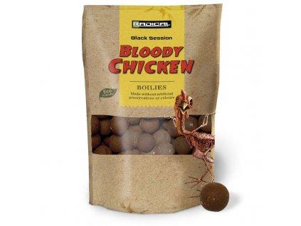 Radical Bloody Chicken 1