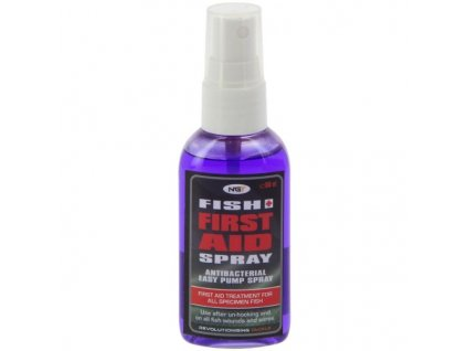 ngt fish first aid sprey
