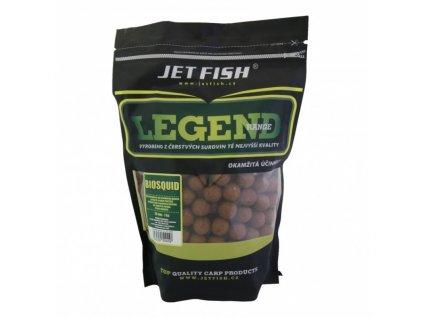 Jet Fish Legend Range 1kg
