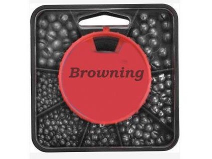 Broky na plavanou Browning