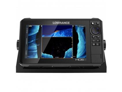 Lowrance HDS 9 1