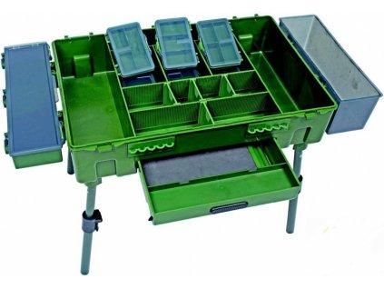 Carp System Kaprový box MAX