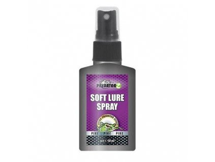 Predator Lure Spray 50ml (Příchutě Pstruh)