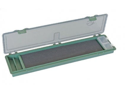 Rig box - zásobník na návazce