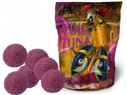 Radical Pink Tuna Boilies 1kg