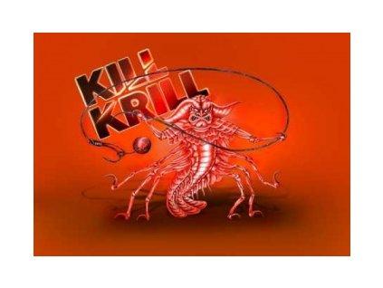 Hotové boilie KN Kill Krill