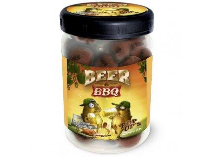 Radical Beer & BBQ POP UP