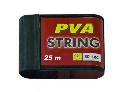 PVA box šňůra 30sec. 25m