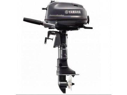 Yamaha F5 AMHS