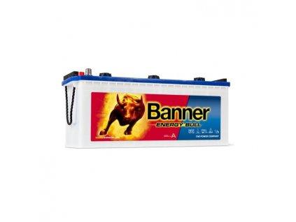 9821 baterie banner energy bull 12v 130ah trakcni