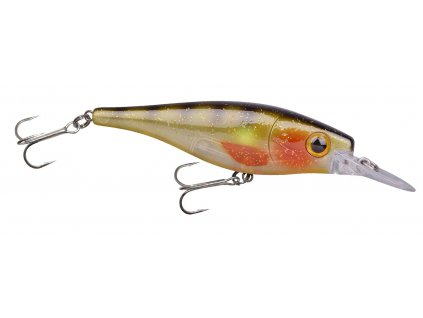 9863 spro pike fighter 8cm ghost perch
