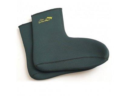 Neoprenové ponožky Carp System