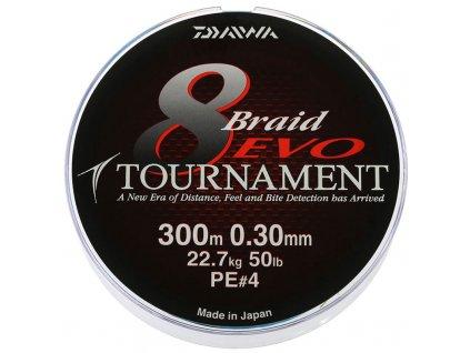 Daiwa Tournament EVO 1