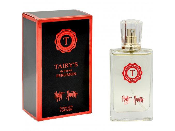 Pánský parfém Night Hunter