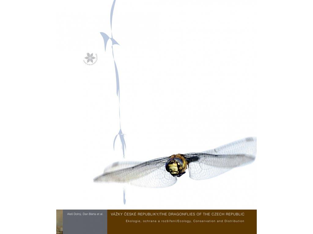 Cover Odonata