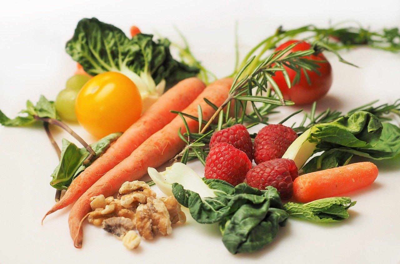 5 nejlepších superpotravin