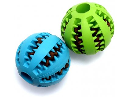Žvýkací míček pro psy