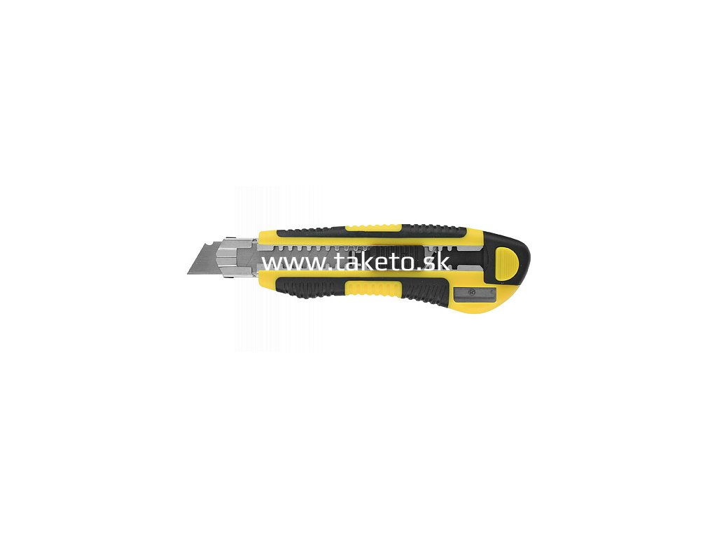 Nôž Strend Pro UK840, 18 mm, odlamovací, plastový  + praktický pomocník k objednávke