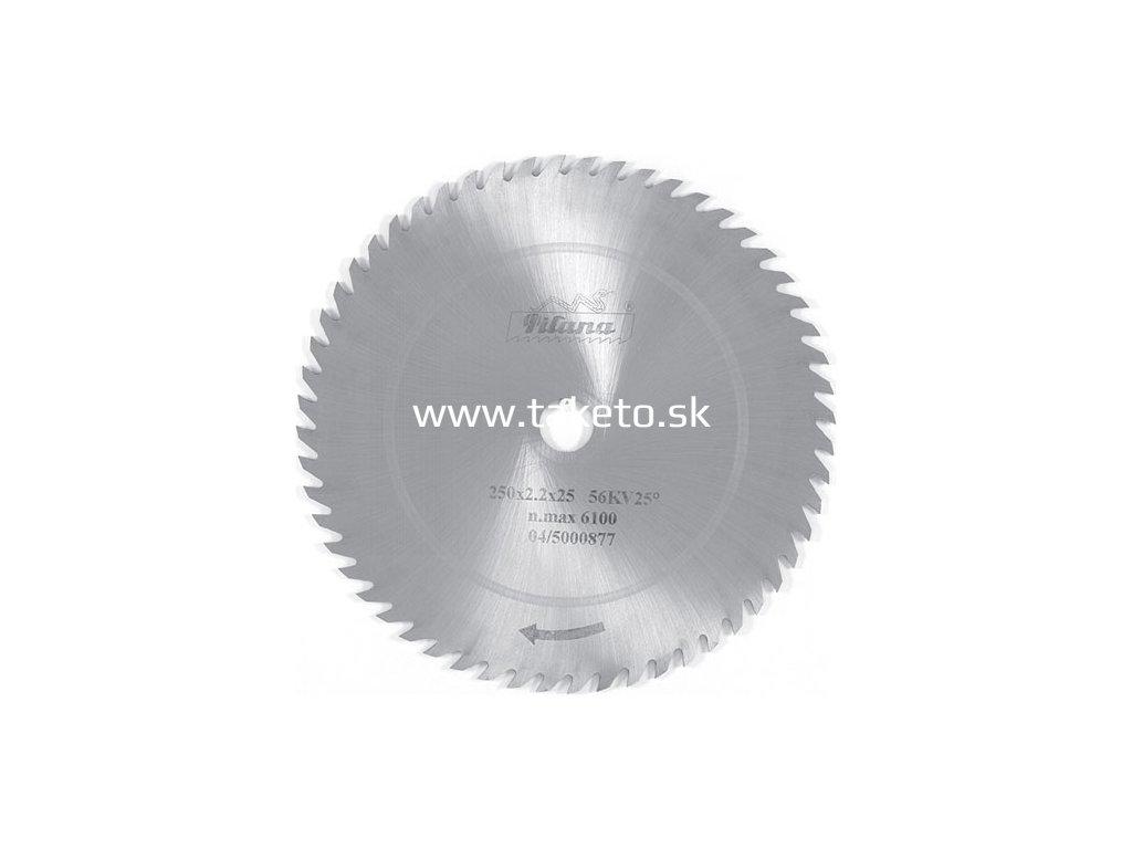 Kotúč Pilana® 5310 0200x1,6x25 56KV25, pílový  + praktický pomocník k objednávke