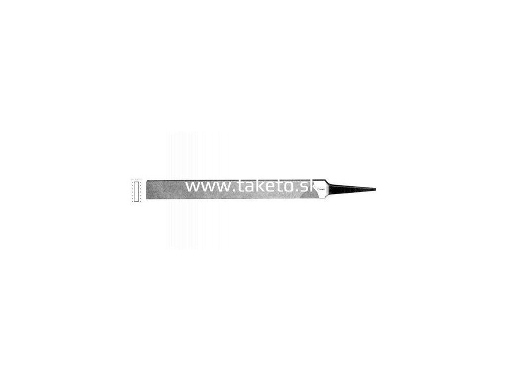 Pilnik 286.211-21 400/3 PSO, dielenský, plochý  + praktický Darček k objednávke