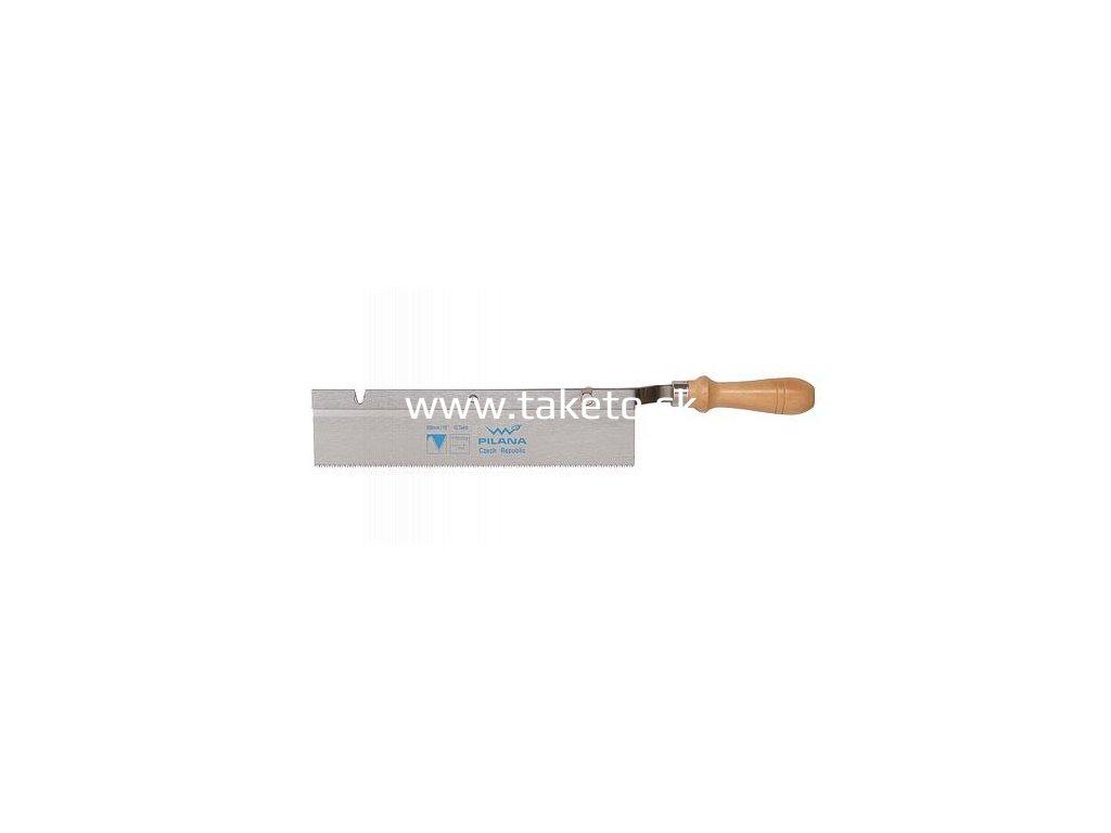 Pilka Pilana 22 5282 0250 mm, čapovka, preklápacia rukoväť  + praktický Darček k objednávke