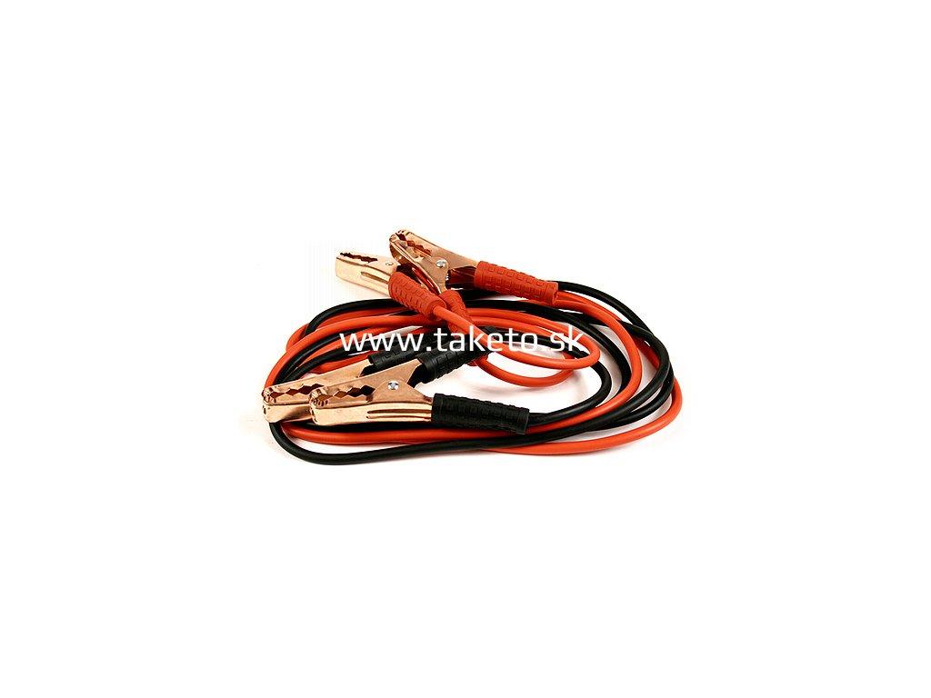 Kábel CA1201 200A, 2,4m, štartovací  + praktický pomocník k objednávke