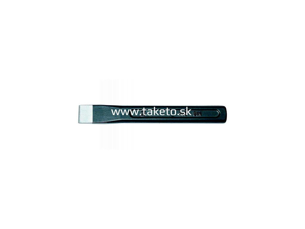 Sekáč Zbirovia 101/0350 mm, zámočnícky, plochý  + praktický pomocník k objednávke