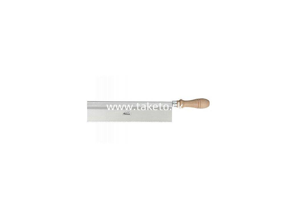 Pilka Pilana 22 5280 0250 mm, čapovka, rovná  + praktický Darček k objednávke