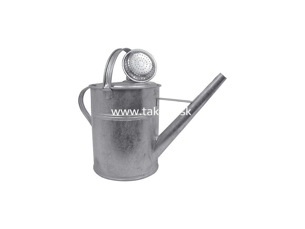 Konva KKG 09,0 lit Zn, ružica Zn  + praktický pomocník k objednávke