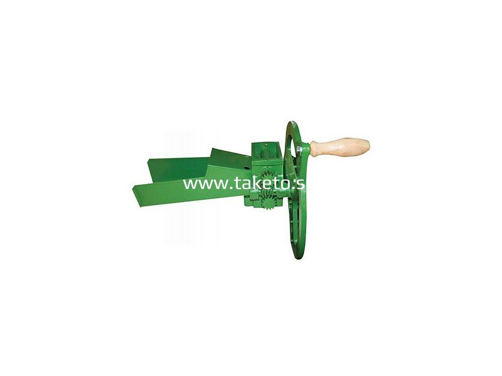 Rezačka RP 03, na trávu a žihľavy, pŕhľavy, ručná  + praktický pomocník k objednávke