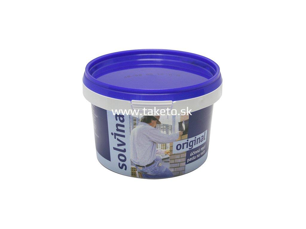 Solvina Original 450 g  + praktický pomocník k objednávke