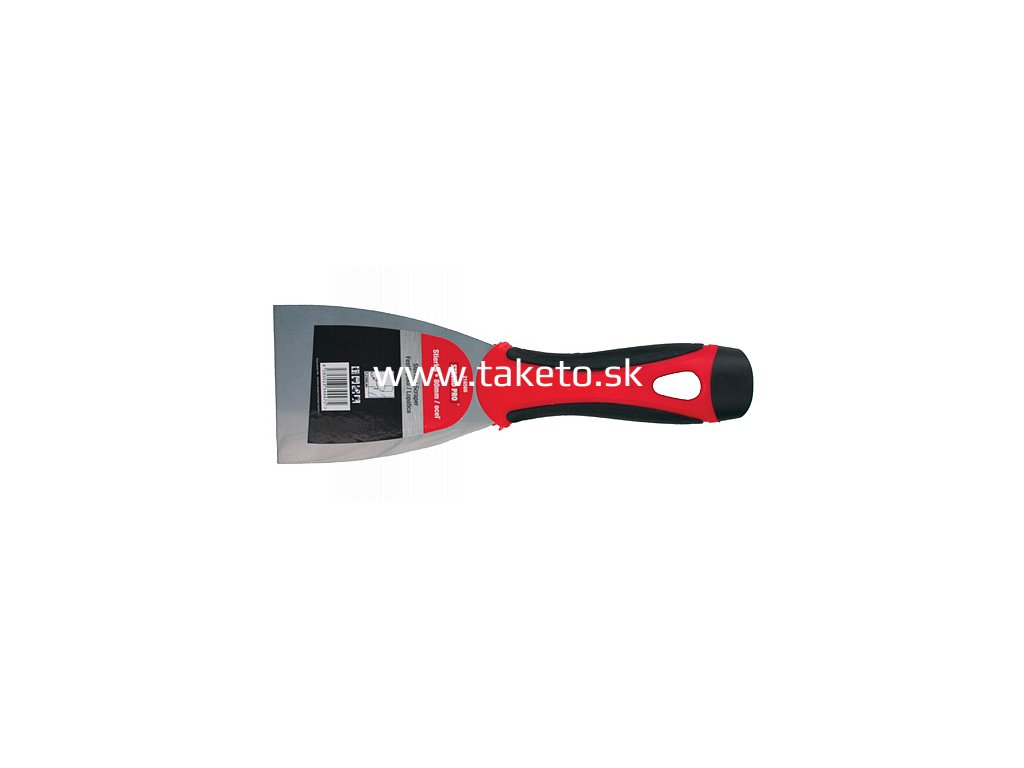 Stierka Strend Pro CG6110 150 mm, oceľová, ComfortGrip, FlexBlade  + praktický pomocník k objednávke